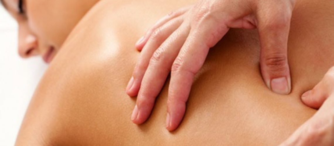 Neuromuscula Massage Therapy
